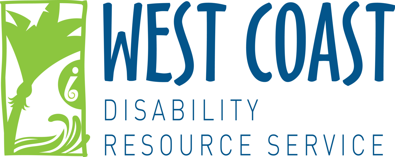 West Coast Disability Resource Service