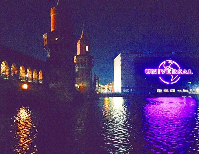When you're too old to go out on a school night but you do anyway #universalproblem #berlinisforlovers