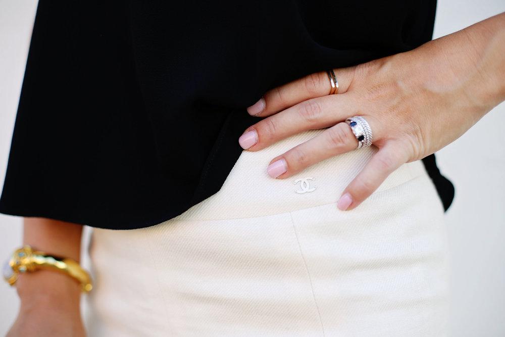 vintage chanel skirt.jpg