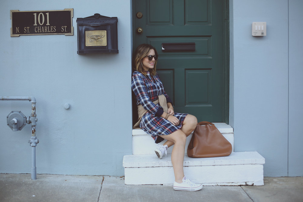 velvet dress- converse-cuyana bag.jpg