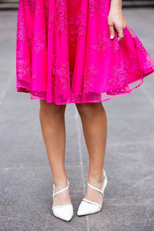 Pink Lace Dress by Monique Lhuillier 1.jpg