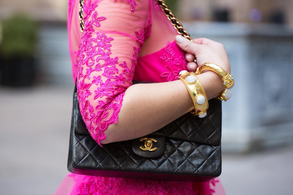 Pink Lace Dress by Monique Lhuillier 2.jpg