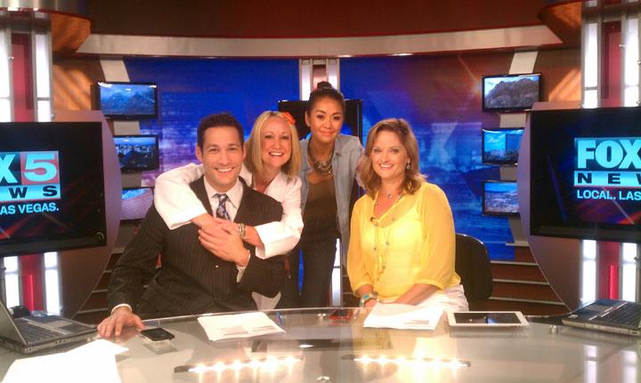 FOX 5 KVVU Las Vegas
