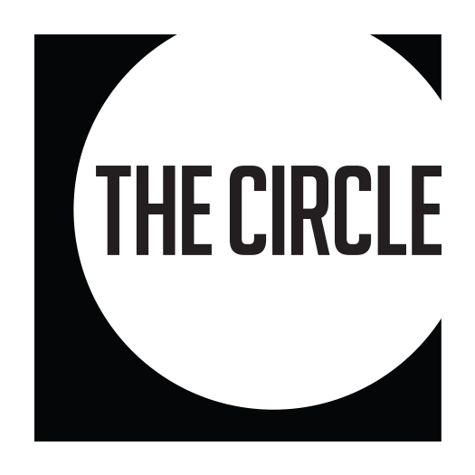 The Circle B&W Logo170713.jpg