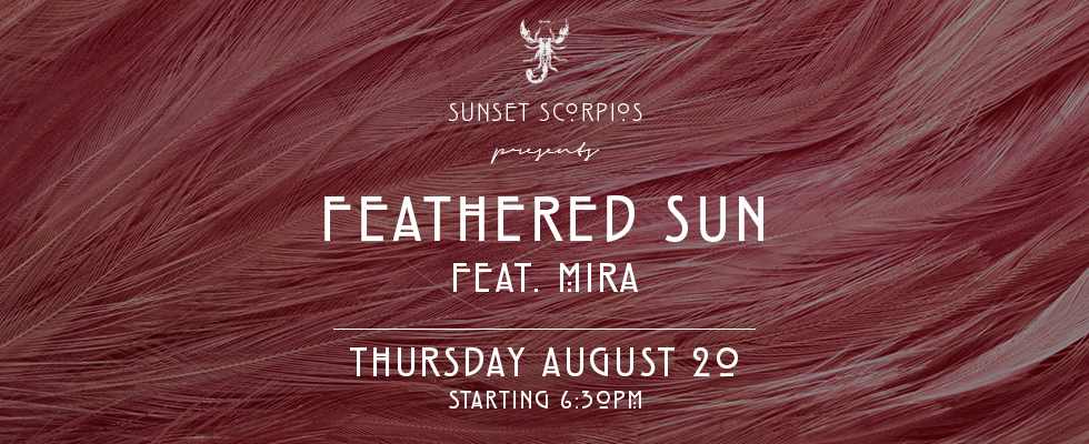 scorpios-mykonos-events-feathered-sun-flyer