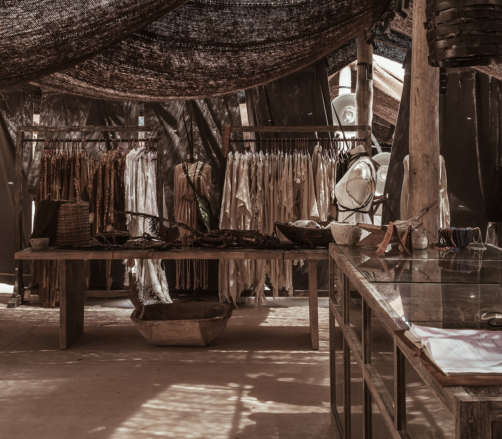 hands that craft - Curated by the Yucatan-based organic textile brand Caravana, Scorpios Bazaar carries a collection of artisanal brands that preserve handiwork traditions while drawing influence from the raw Mediterranean landscape.discover