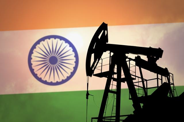 KBC India Oil