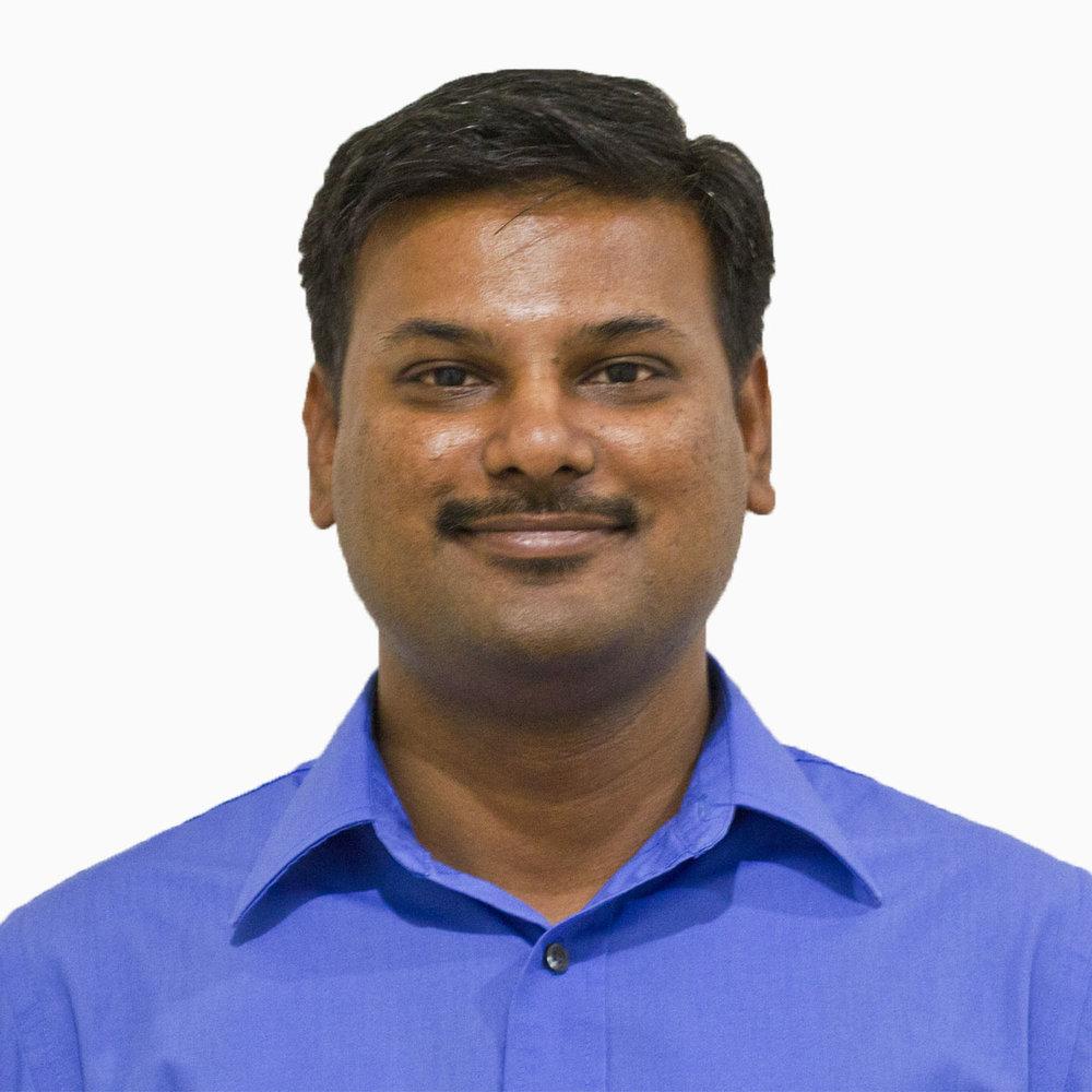 Saravanan Prabakaran