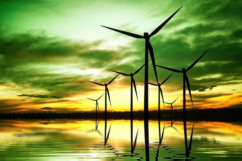 Energy Use Australia