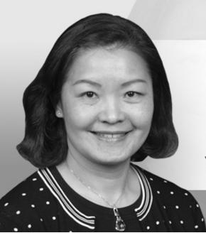 Penny Chen Yokogawa