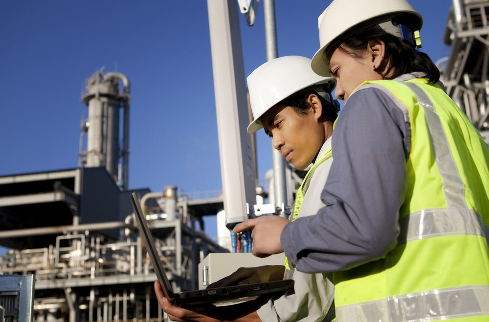 Human Capacity Limits Process Industry