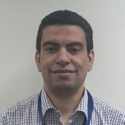 Mohamed Ali Yokogawa