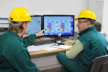 Yokogawa Operator Training Simulation