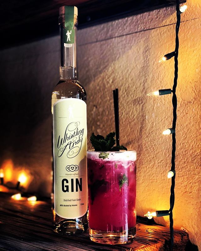 We are #GIVING back!  Starting April 20th to May 20th, drop by the Distillery and order #TheGiftingGin and for every cocktail sold we will donate $2 to @FlatheadGives .  We @ #WhistlingAndy love our #FlatheadValley #Montana #Family