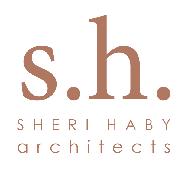 SHERI HABY ARCHITECTS
