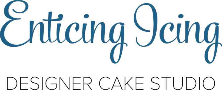 Enticing Icing | Designer Cake Studio