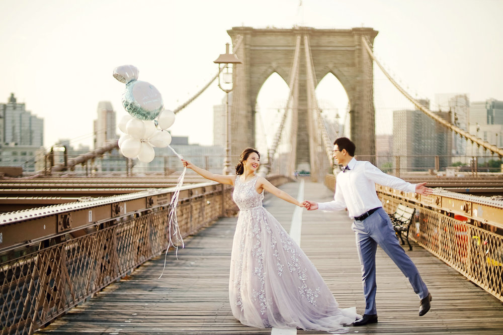 Chris_Hui_婚禮_婚紗照_pre_wedding_photography_best_003_Brooklyn_Bridge_布鲁克林大桥.jpg
