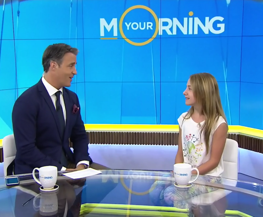 CTV's Your Morning