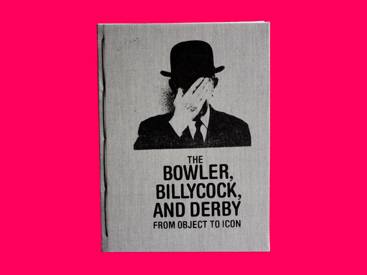 The Bowler Hat: book concept