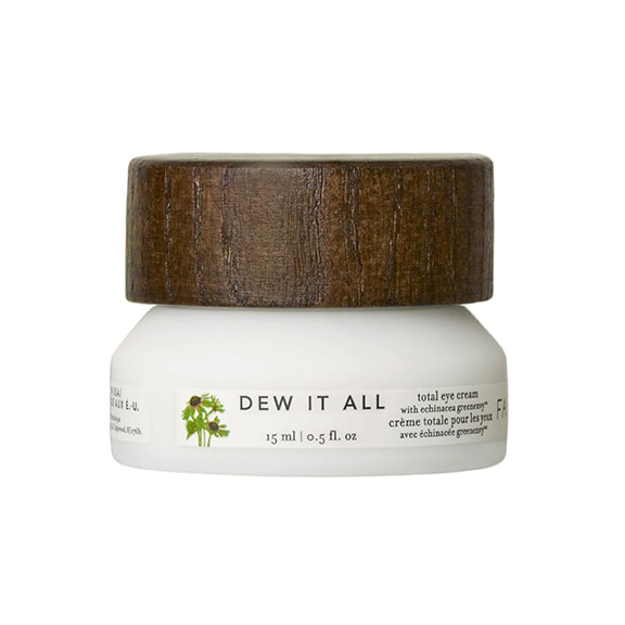 Farmacy  total eye cream