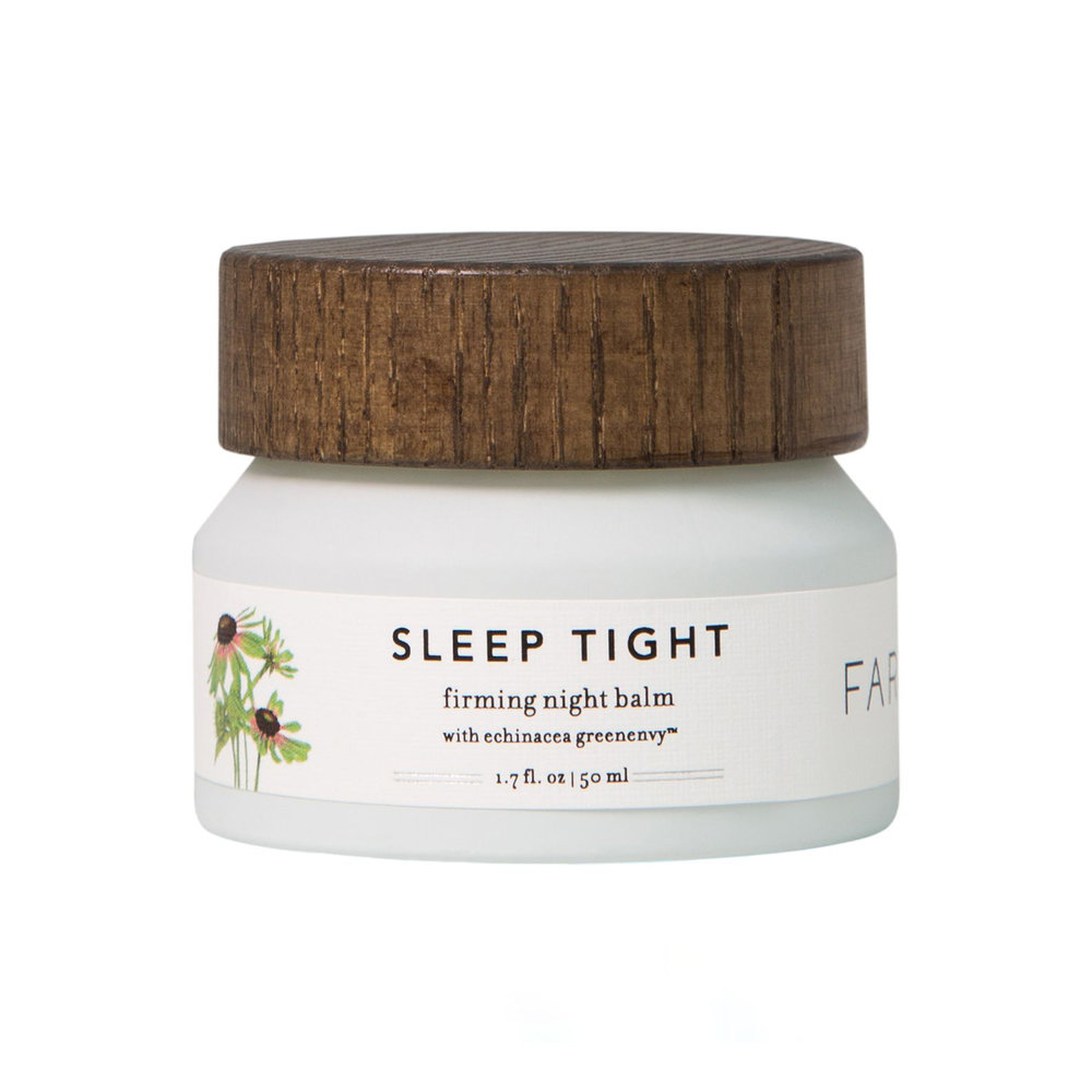 Farmacy  sleep tight night balm