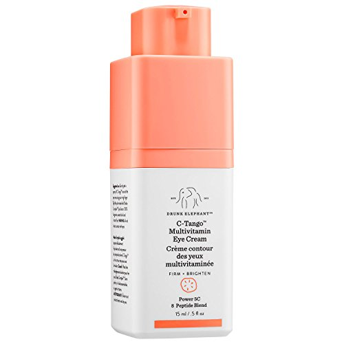 Drunk Elephant  vitamin c eye cream