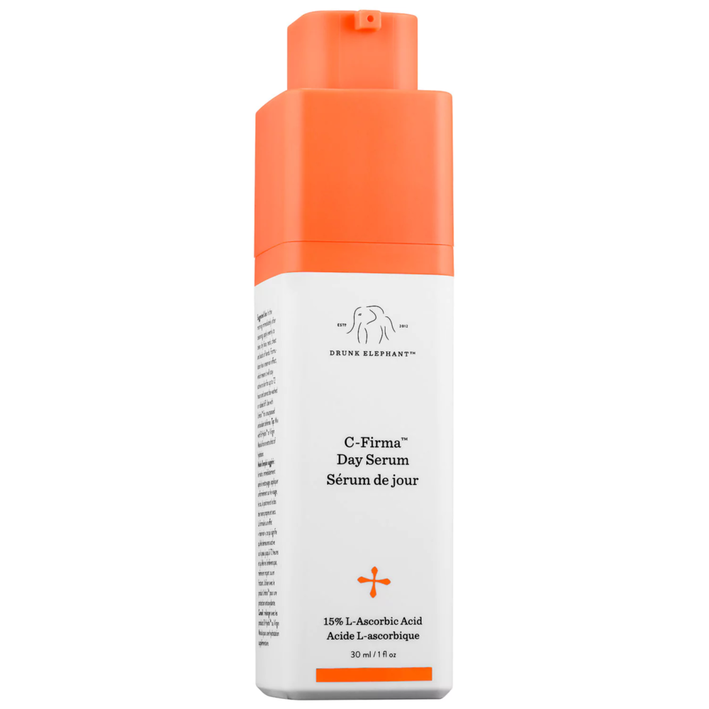 Drunk Elephant  vitamin c serum