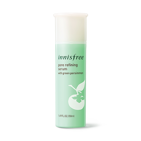 Innisfree  persimmon pore refining serum