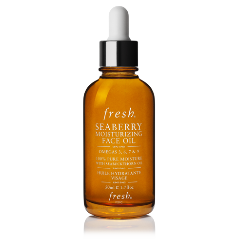 Fresh  seaberry face oil