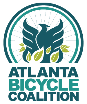 Atlanta Bicycle Coalition Very active Atlanta non-profit group advocates bicycle riding for fun, fitness and transportation.  atlantabike.org