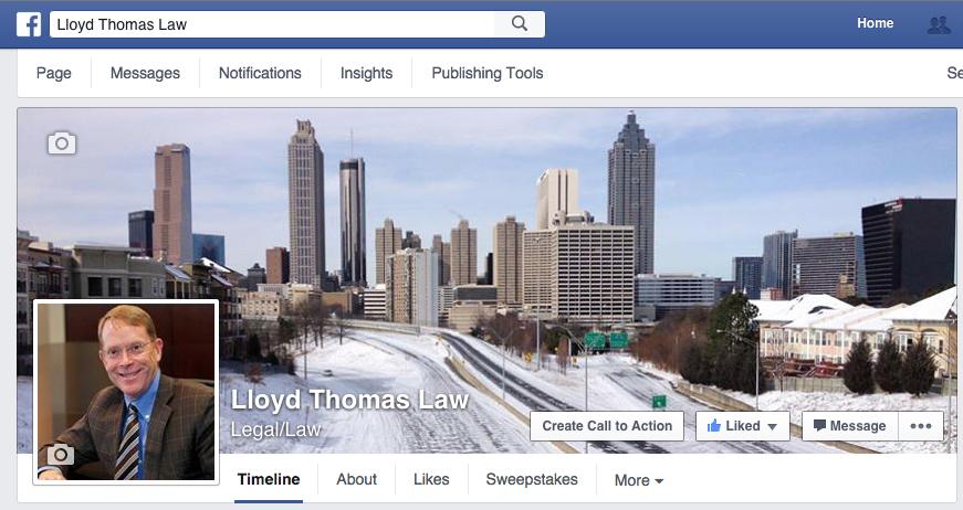 www.facebook.com/LloydThomasLaw