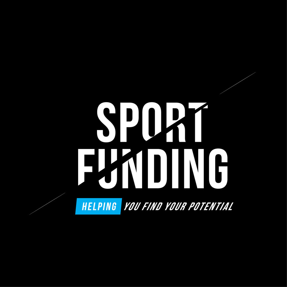 Sport Funding - Logo Proposal