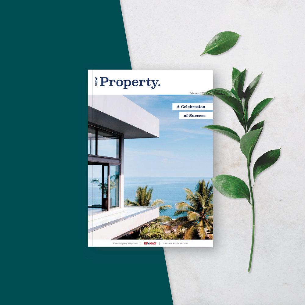 RE/MAX View Property Magazine Vol. 2