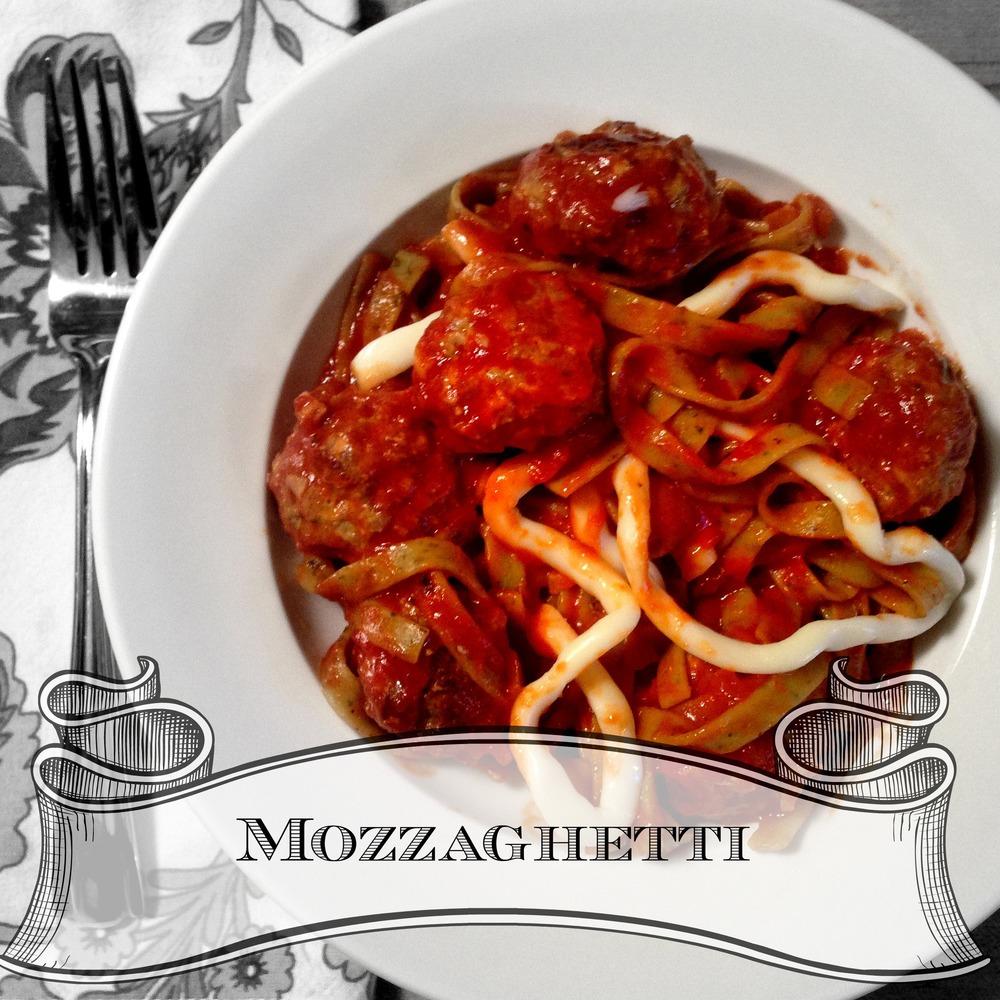 Mozzaghetti