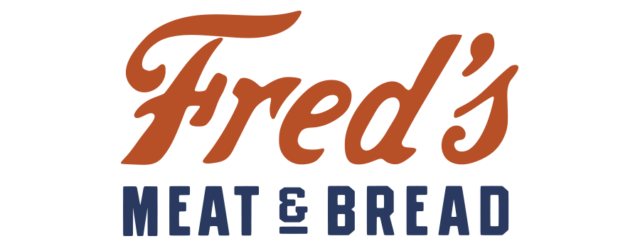 FRED'S MEAT & BREAD