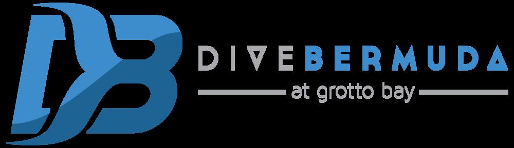 Dive Bermuda grotto bay logo.png