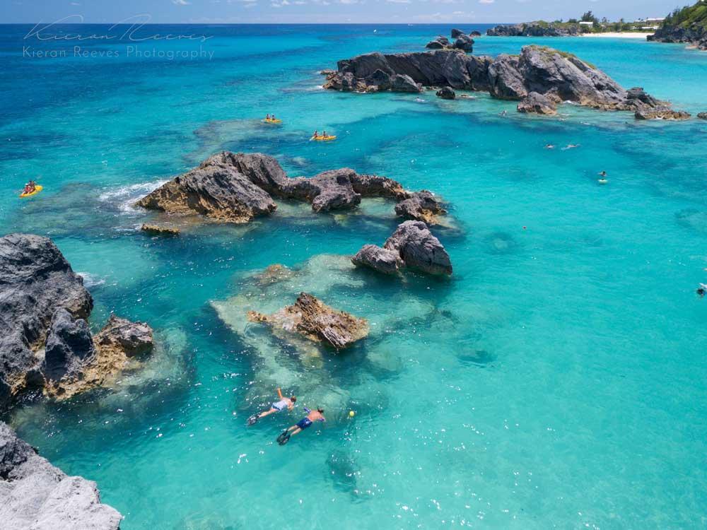 snorkel rentals bermuda beachesjpg