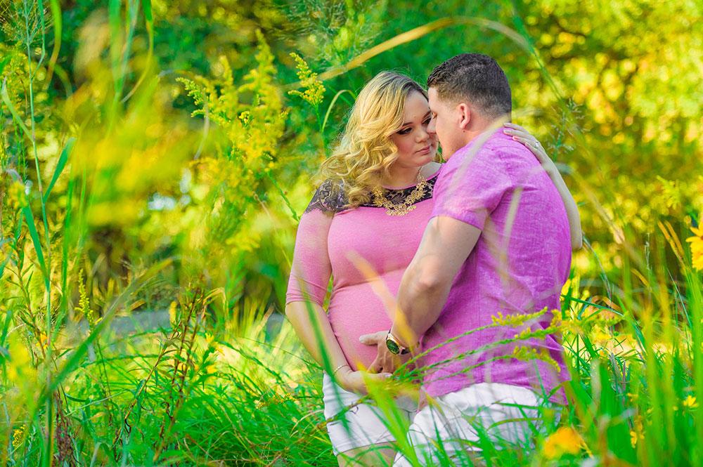 f9d39e8c8 ... para poder Fotografiar y Videograbar su Sesion de Maternidad al aire  libre. Contentos estamos con el resultado