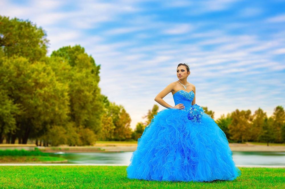 Fotografo de Quinceañeras en Houston, Lunabela Photography - www.lunabela.com