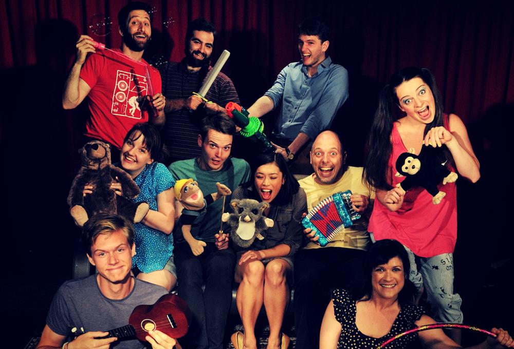 Original Cast, Sydney