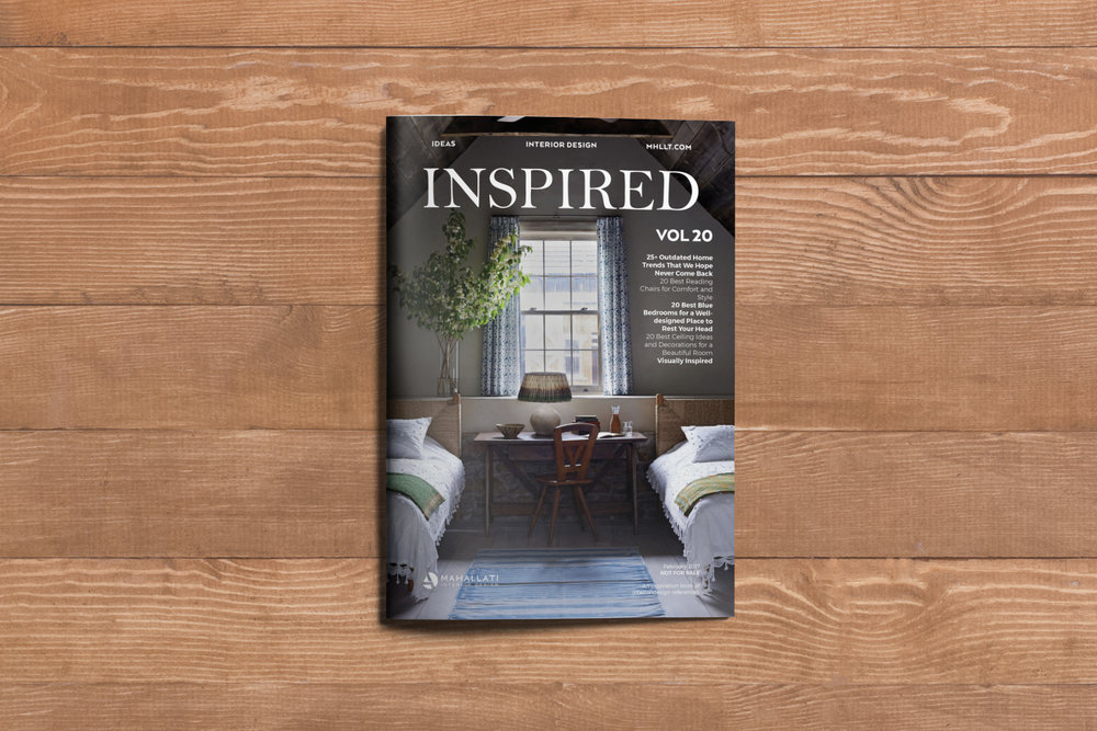 Inspired Vol 20 - February 2017