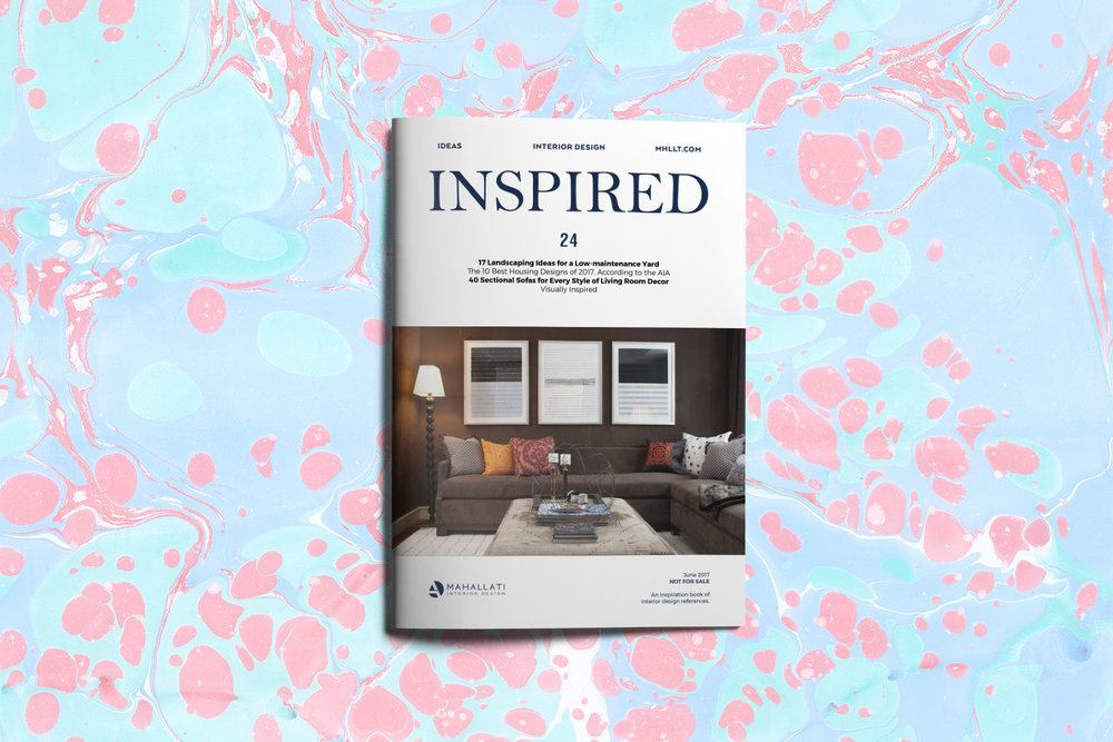 Inspired Vol 24 - June 2017