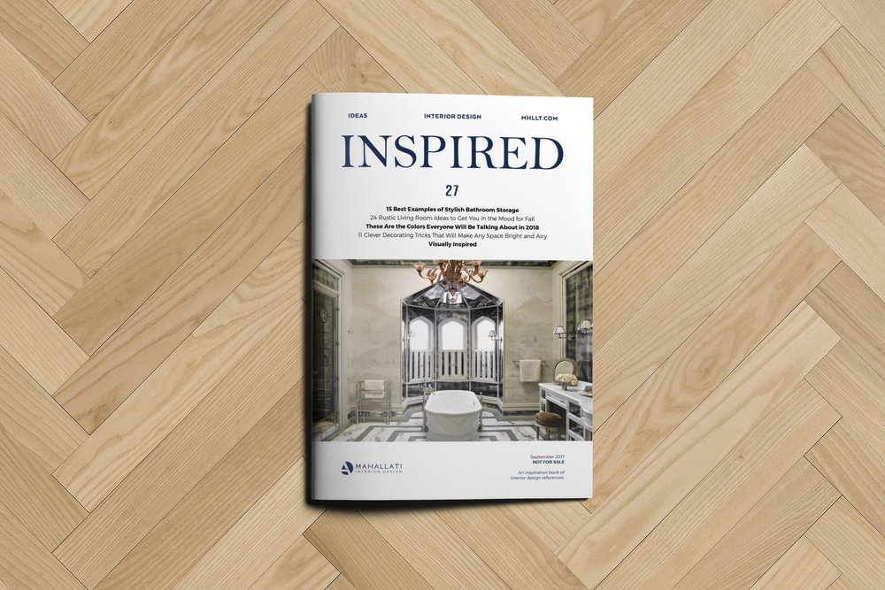 Inspired Vol 27 - September 2017