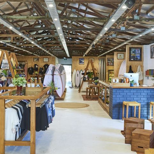 Channel Island Surfshop Byronbay  Byron Bay - Australia