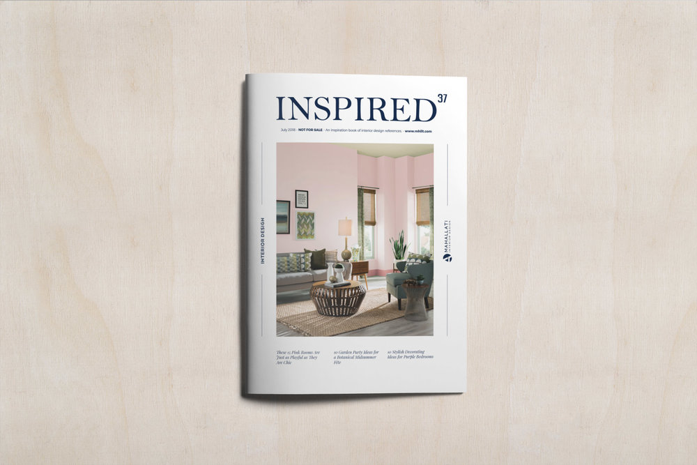 Inspired Vol 37 - July 2018