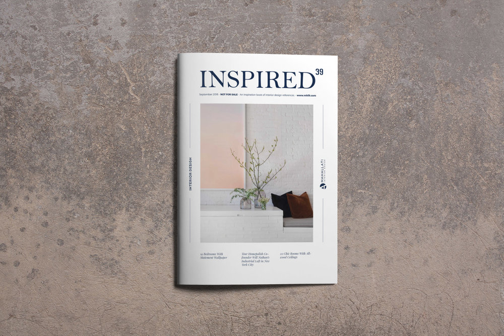 Inspired Vol 39 - September 2018