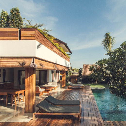 Villa Vogel  Bali - Indonesia