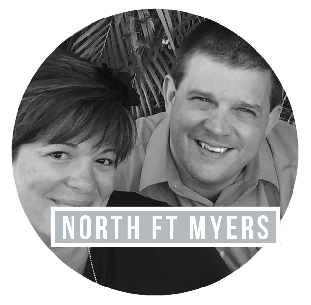 Nichols, Adam and Angie - North Ft Myers Group 7:00 PM 239.281.7980 3350 N Key Dr. #B114 North Ft Myers, FL 33903