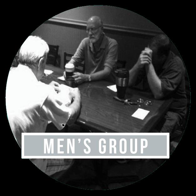 Men's Prayer Group 7:00 AM 239.549.8075 923 SE 47th Terr Cape Coral, FL 33904