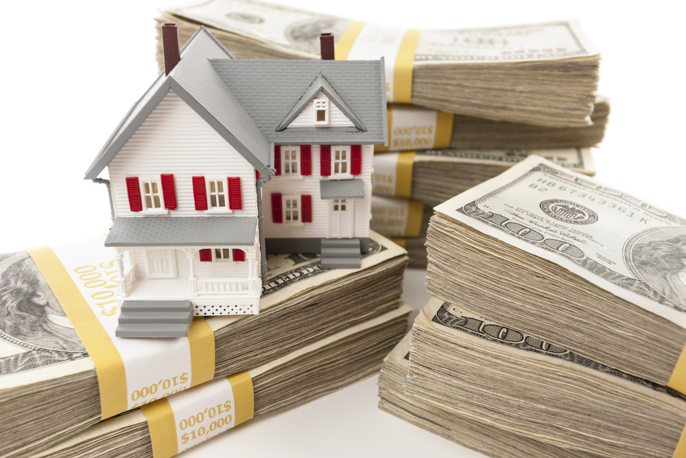 Foreclosure auction cash financing-foreclosure properties-auction lending-leverage-L.A. County